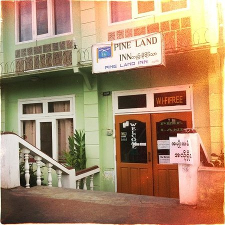 Pine Land Inn