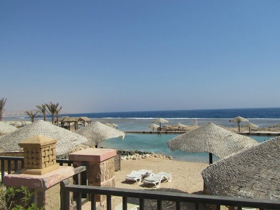 Radisson Blu Resort, El Quseir: MARE