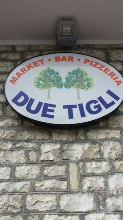 ‪Bar Pizzeria Due Tigli‬