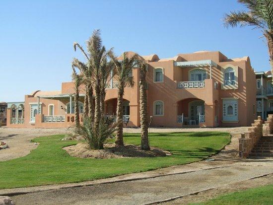Radisson Blu Resort, El Quseir: CAMERE