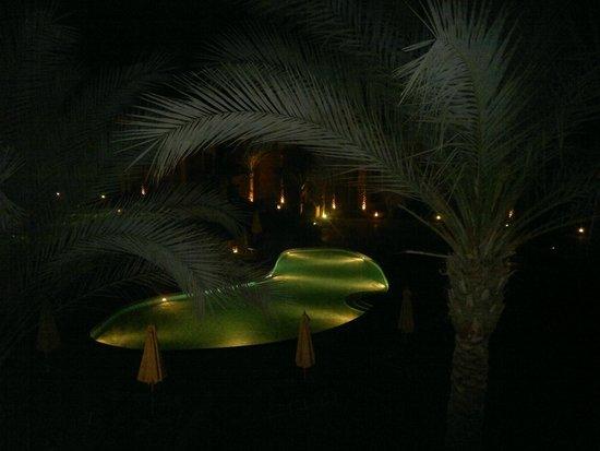 Stella Di Mare Beach Resort & Spa Makadi Bay: Вид с балкона