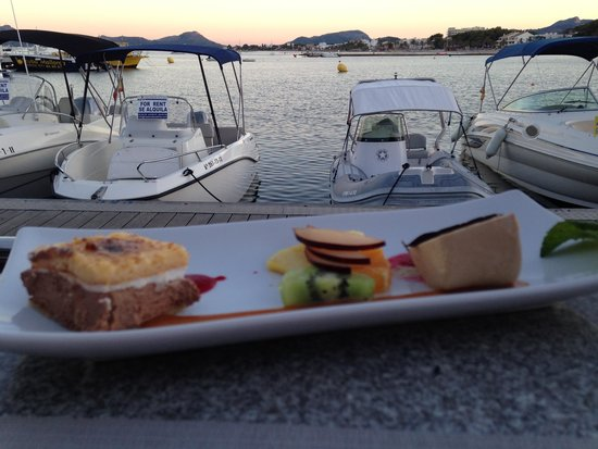 Stay Restaurant: A trio to enjoy!