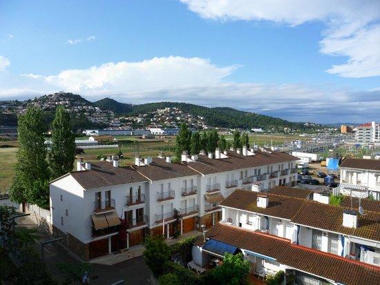 Aqua Hotel Onabrava & Spa : vue
