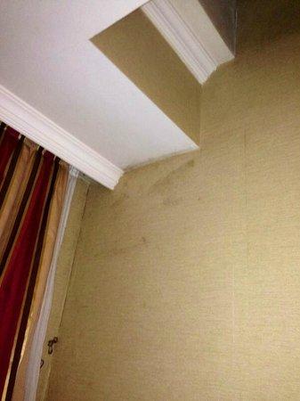 Granada Luxury Resort & Spa: Room