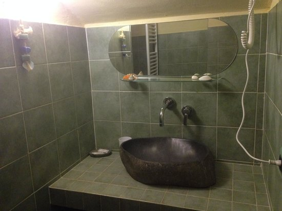 Residenza Marina B&B: Il bagno