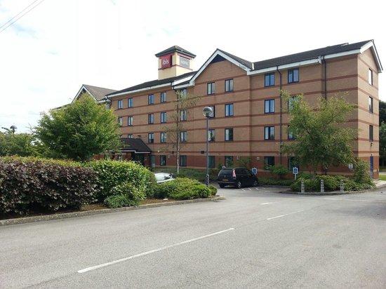 Ibis Hotel Rotherham Uk