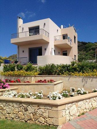 Anemon Villas : Villa Sirocco