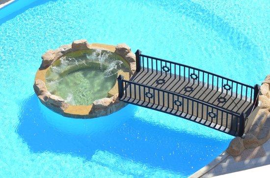 Royal Mirage Agadir Hotel: Swimming pool