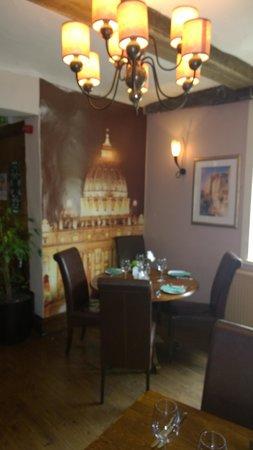 Erico's Italian Restaurant