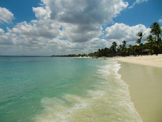 Grand Bahia Principe La Romana: Isla Catalina