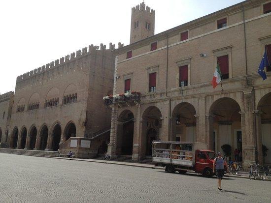 Hotel Card International : Rimini centro
