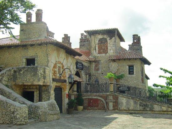 Grand Bahia Principe La Romana : Altos de Chavon