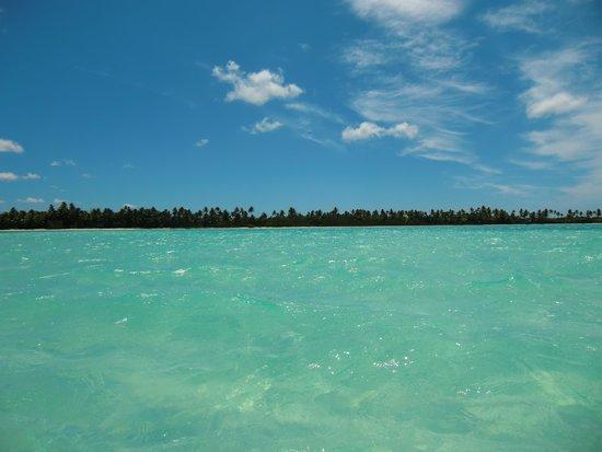 Grand Bahia Principe La Romana : Isla Saona 2