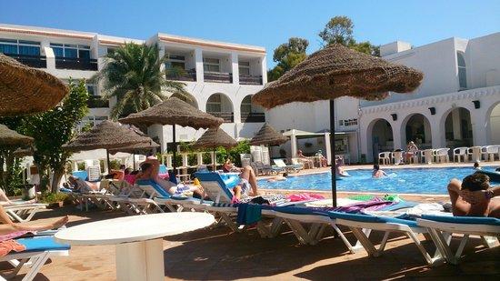 Marhaba Royal Salem: amazing hotel