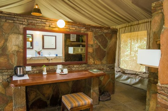 Sentrim Mara Camp : Guest Room Amenities