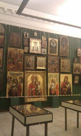 National Art Museum of Ukraine: Иконы