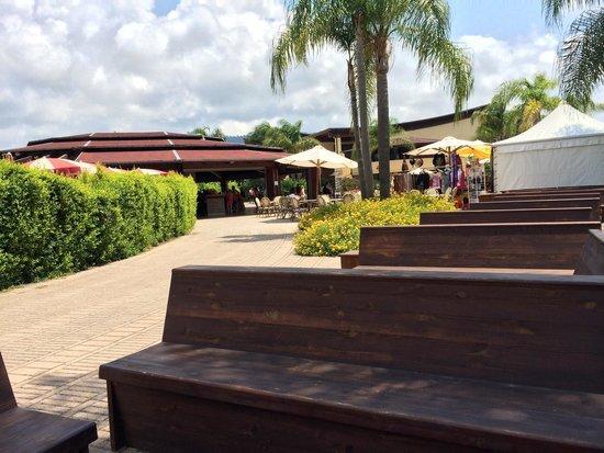 Garden Resort Calabria: Ottimo per riposarsi