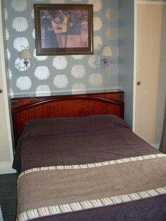 Hotel Elysee Etoile: nice room 2