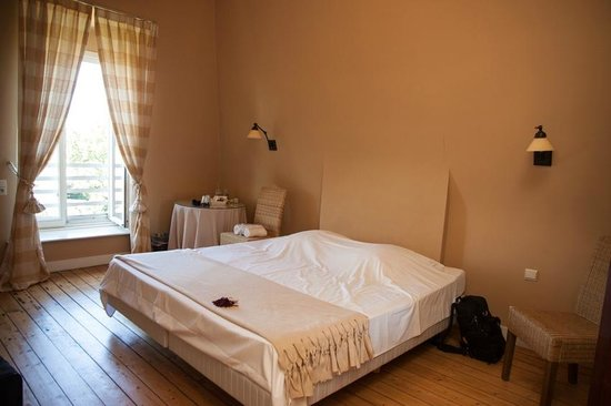't Kasteel & Koetshuys : Zimmer 12