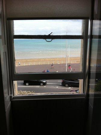 The Leam Hotel : Sea View Room 2
