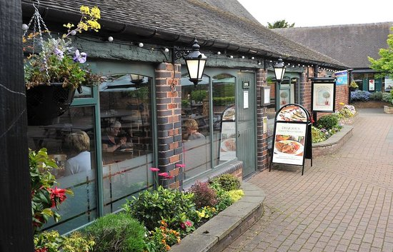 The Pear Tree Creperie: Established for over 20 years with a full menu of Galettes and Crêpes