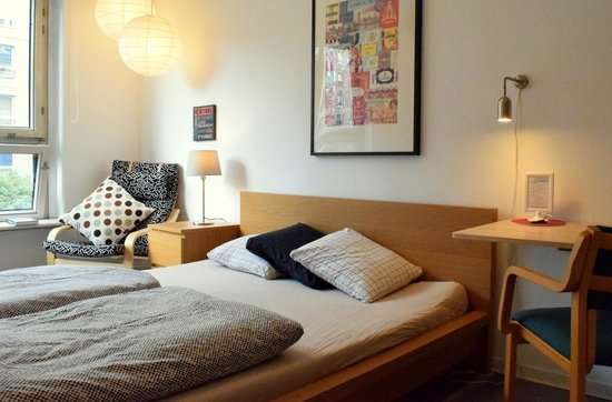 Sixmiles Guesthouse : Guestroom