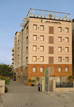 Leisure Inn West Gurgaon