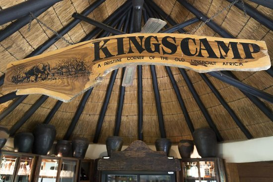 Kings Camp : The Bar