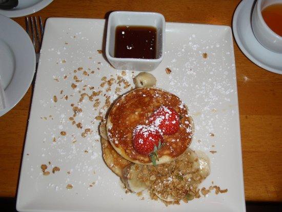 Davitts Kenmare Guesthouse: petit déjeuner