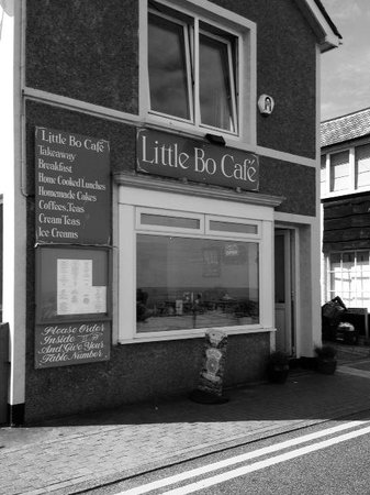 Little Bo Cafe