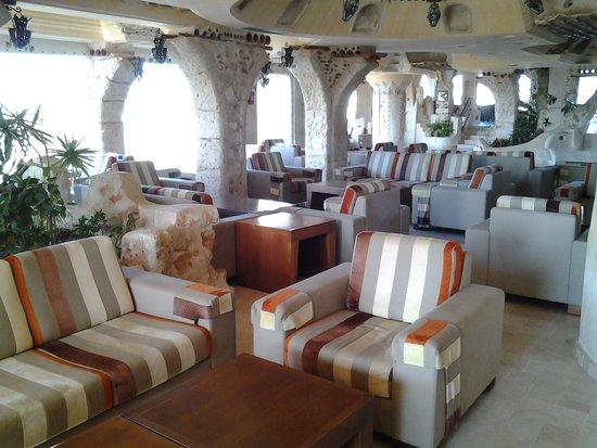 Club Diana Rimel Djerba : reception