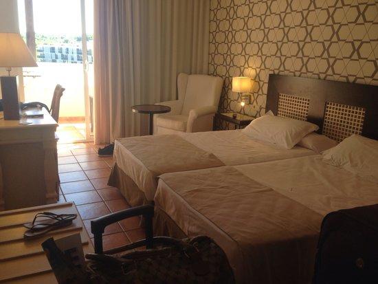 H10 Salauris Palace: Gorgeous room