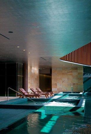 Barvikha Hotel & Spa: Аква-зона спа-центра Espace Vitalite Chenot / Aqua-zone Spa Espace Vitalite Chenot