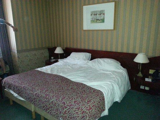 Golden Tulip De' Medici Hotel: chambre 118