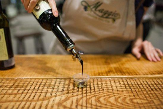 Maggio Olive Oil Co.