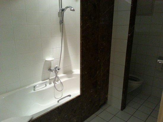 Golden Tulip De' Medici Hotel : salle de bain