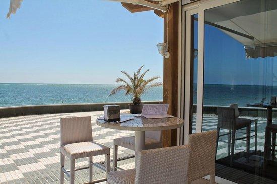 Las mejores vistas de la Bahía de Cádiz