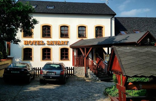Hotel Savary