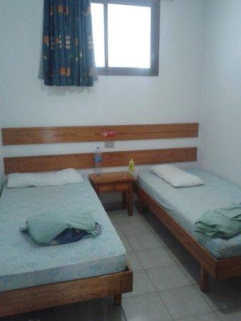 Monte Verde Apartments: Bedroom in 1-bedroom apartment
