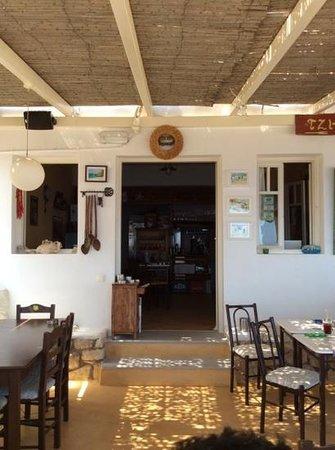 Tzi-Tzi Taverna : at tzi tzi