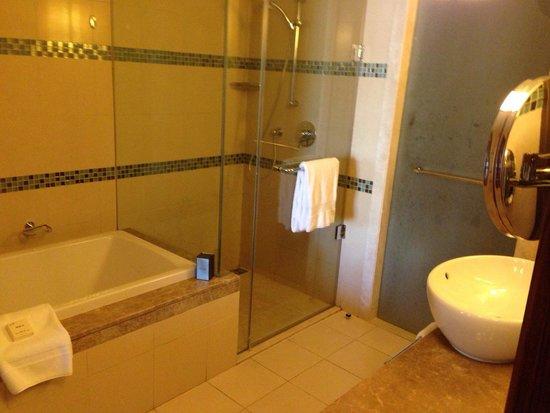 Fairmont The Palm, Dubai: Bathroom