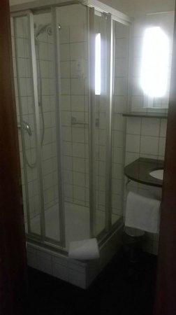 attimo Hotel Stuttgart: small but functional