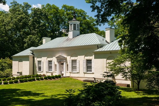Morristown National Historical Park, Washington Headquarters and Museum : Washington Headquarters Museum