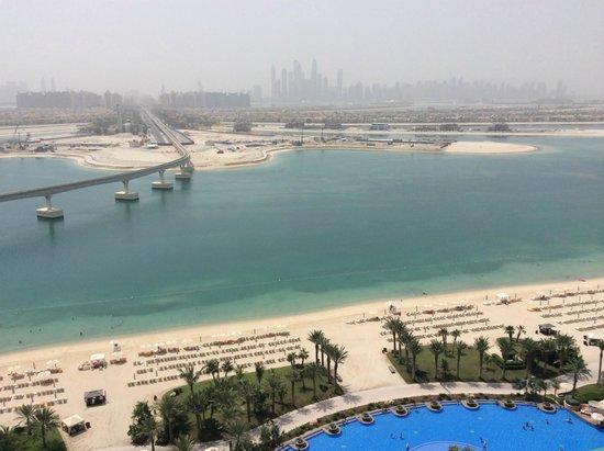 Atlantis, The Palm : View