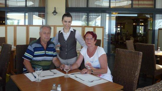 Kipriotis Panorama Hotel & Suites: Sehr hübsch und guten Job gemacht