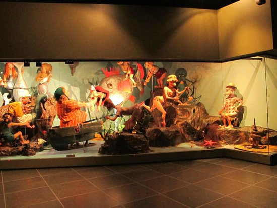 Musée de l'Automate