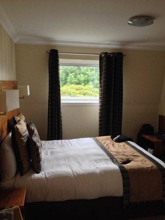 Nevis Bank Inn: Room 7