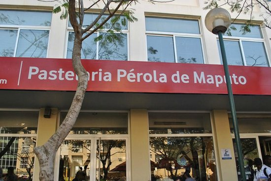 Perola de Maputo