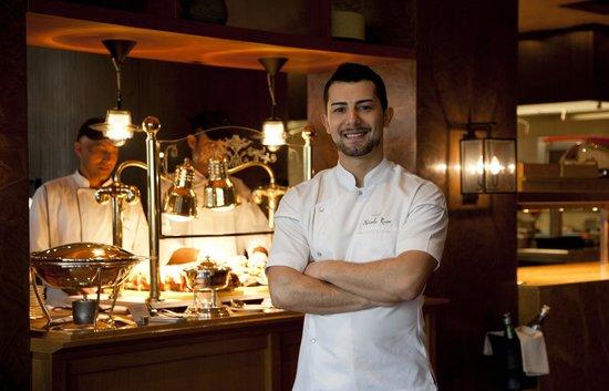 La cucina fotograf a de la cucina riyadh tripadvisor - Chef 2000 opiniones ...