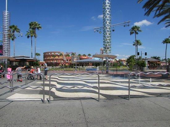 Universal CityWalk: Hard Rock